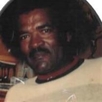 Jessie B. Byrd Sr.