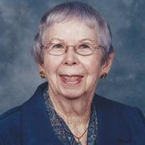 Mary Scaggs Henderson