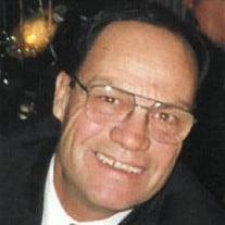 David Robert Tarrolly