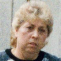 Patsy Hartman