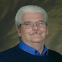 TSGT (Ret) Ralph James Rodabaugh