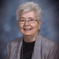 Margaret Maurine Edmondson