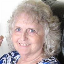 Garnett Marie (Agard) Hatheway