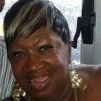 Mrs. Magie Lowery Scott