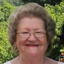Patsy A. Rook