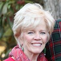Mary Lou Halford