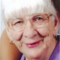 Lora Ann Harris
