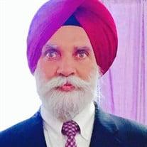 Gurjit  Singh Chatha