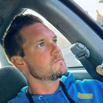 Todd James Kern