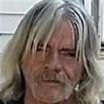 Joe Dale Hickey Jr.