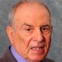 Mr Paul Salvatore Siciliano