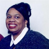 Ms. Juanita Louise Crawford