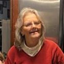 Judy G. Tindall