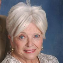 Carolyn Sue Smolan