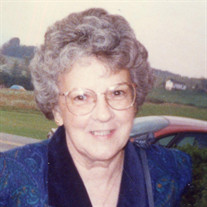 Mary Margaret (Turney) Matthews