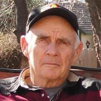 David L. Fredrick