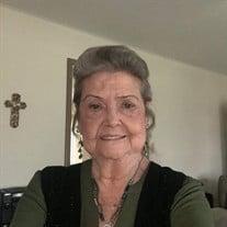 Roberta Ann Cook