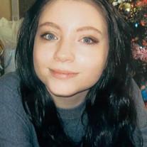 Kaylee Christine Roberts
