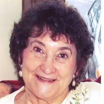 Janice Sue Wilson (Lebanon)