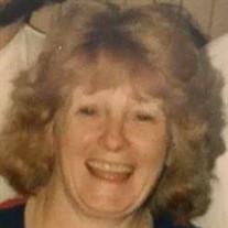 Peggy Sue Runyon Preece