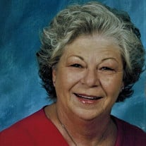 Patricia A. Tracy