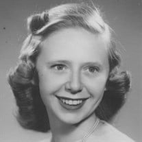 Patricia Ann Frank
