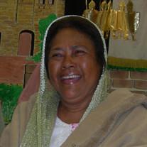 ELVIA HERNANDEZ DE FARIAS