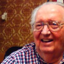 Mr. Connie Mack Gurley