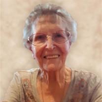 Madge Lofgreen-Moffett
