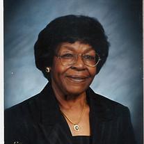 Ms. Joann McDermott Hatcher