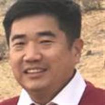 Jake James Kim