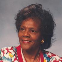 Mrs. Vera Warren