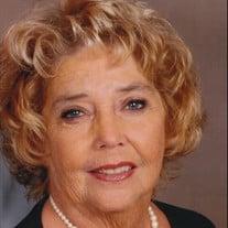 Elaine Hayden