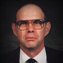 Douglas Hunt, 79, of Whiteville