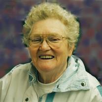Loyola Martha Masters