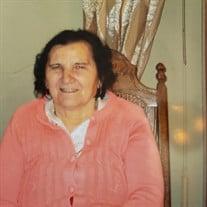 Maria Wcislo