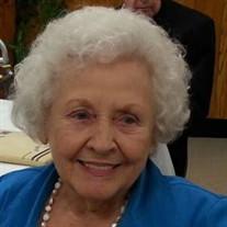 Marjorie M. Porter