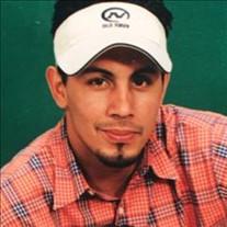 Angelo Rodriguez