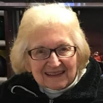 Doris Pearl Miller