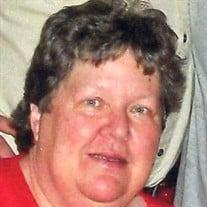 Mary Lucretia Morgan Parker