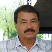 Felipe Perez