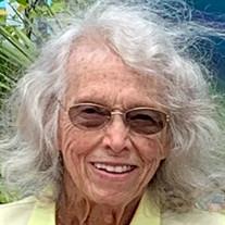 Joann Rosemary Hynus