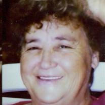 Jessie Mae Clamon