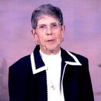 Velma C. Setzler