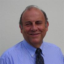 Robert Alan Garrison