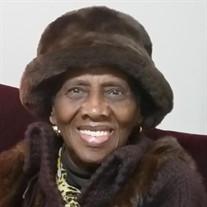 Gloria Moreland
