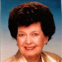 Mary Margaret Danner
