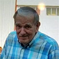 Robert Bob Mason