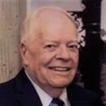 Robert W. St. John Sr.