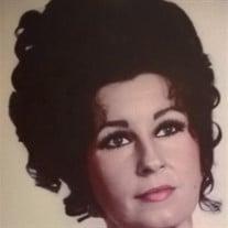 Joan West  Hines